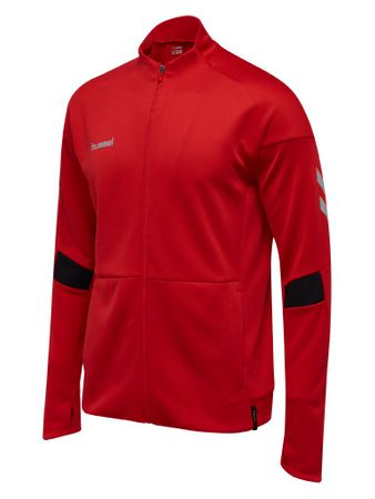 Hummel Tech Move Poly Zip Jacket – Bild 13