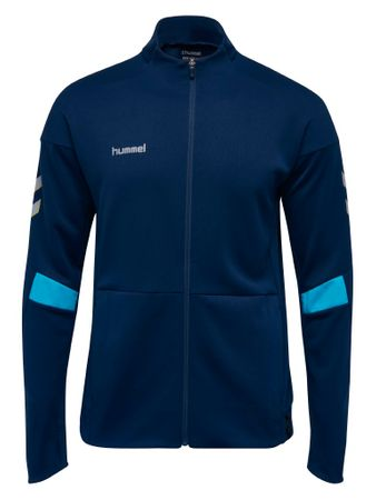 Hummel Tech Move Poly Zip Jacket – Bild 2