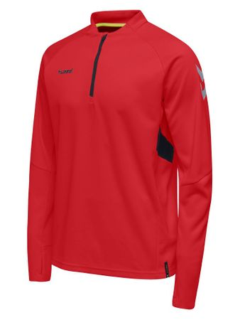 Hummel Tech Move Half Zip Sweatshirt – Bild 18