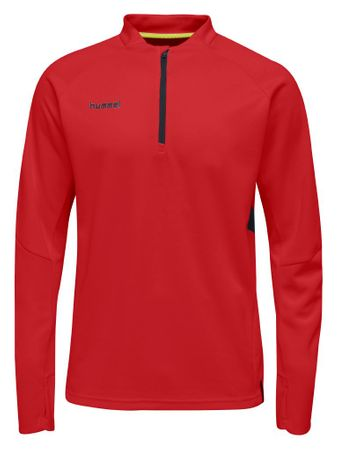 Hummel Tech Move Half Zip Sweatshirt – Bild 16