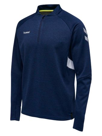 Hummel Tech Move Half Zip Sweatshirt – Bild 7