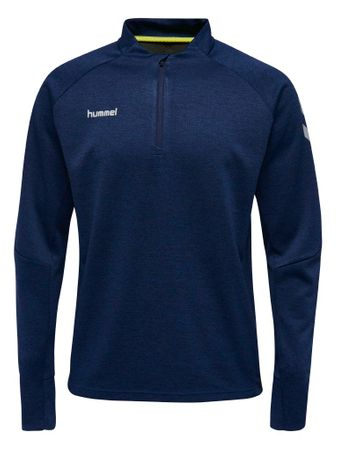 Hummel Tech Move Half Zip Sweatshirt – Bild 5