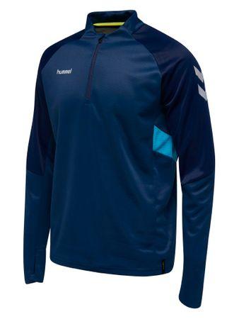 Hummel Tech Move Half Zip Sweatshirt – Bild 1