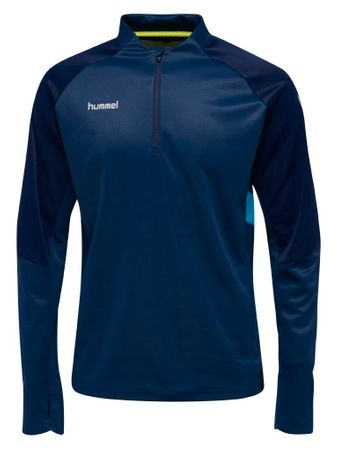 Hummel Tech Move Half Zip Sweatshirt – Bild 8