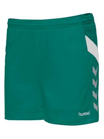 Hummel Tech Move Poly Shorts Women – Bild 6
