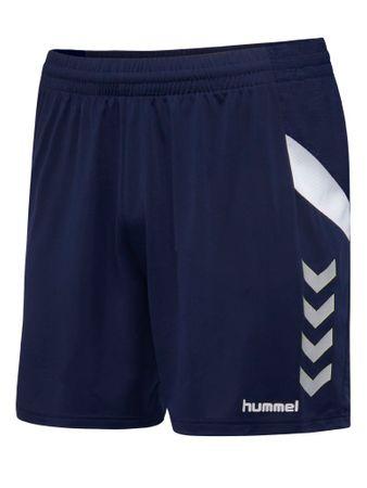 Hummel Tech Move Poly Shorts Women – Bild 1