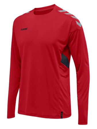 Hummel Tech Move Jersey L/S – Bild 10