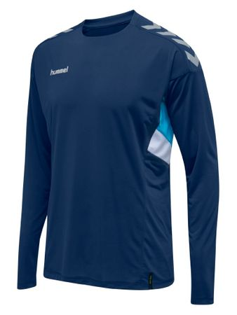 Hummel Tech Move Jersey L/S – Bild 1