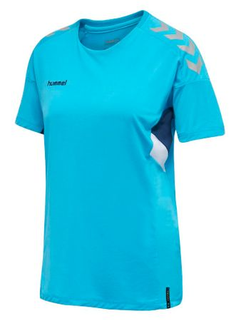 Hummel Tech Move Jersey Women S/S – Bild 1