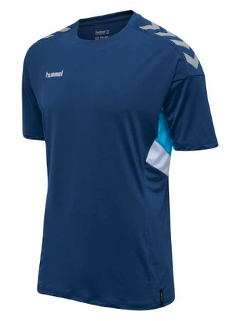 Hummel Tech Move Jersey S/S – Bild 1