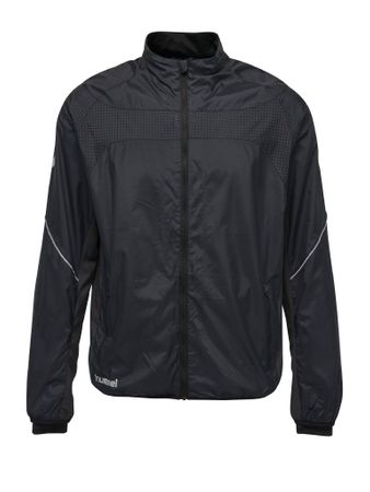 Hummel Reflector Tech Jacket – Bild 2