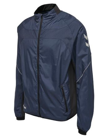 Hummel Reflector Tech Jacket – Bild 1