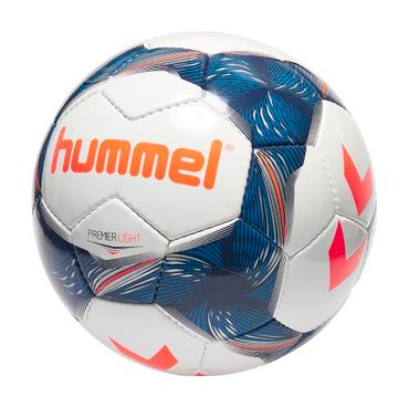 Hummel Premier Light FB White / Vintage Indigo / Orange – Bild 1