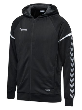 Hummel Authentic Charge Zip Hoodie – Bild 5
