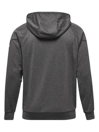 Hummel Authentic Charge Zip Hoodie – Bild 3