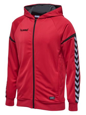 Hummel Authentic Charge Zip Hoodie – Bild 6