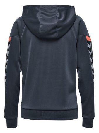 Hummel Authentic Charge Women Poly Hoodie – Bild 2