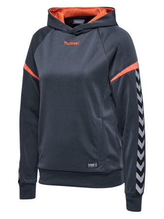 Hummel Authentic Charge Women Poly Hoodie – Bild 3