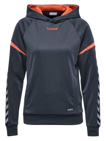 Hummel Authentic Charge Women Poly Hoodie – Bild 1