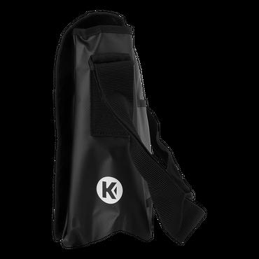 Kempa Premium Messenger Tasche schwarz – Bild 2