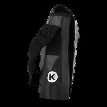 Kempa Premium Messenger Tasche schwarz – Bild 3
