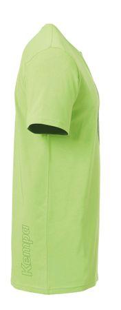 Kempa K-Logo T-Shirt hope grün – Bild 2
