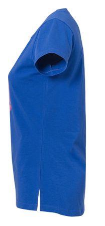 Kempa K-Logo T-Shirt electric lila – Bild 2