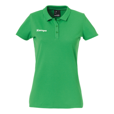 Kempa Polo Shirt Women – Bild 8