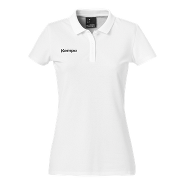 Kempa Polo Shirt Women – Bild 5
