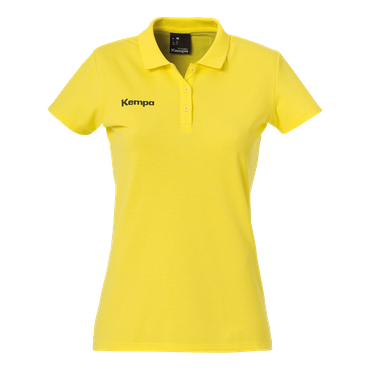 Kempa Polo Shirt Women – Bild 4