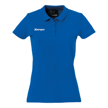 Kempa Polo Shirt Women – Bild 3