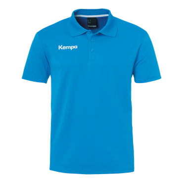 Kempa Poly Polo Shirt – Bild 7