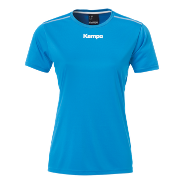 Kempa Poly Shirt Women – Bild 1