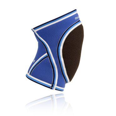 Rehband Knieschützer Erwachsener Retro Blau – Bild 2