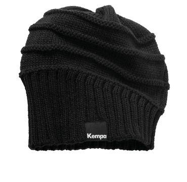 Kempa Mütze schwarz