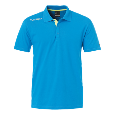 Kempa Core Polo Shirt
