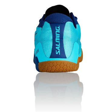 Salming Hawk Women Handballschuh Deco Mint / Limoges Blue – Bild 5