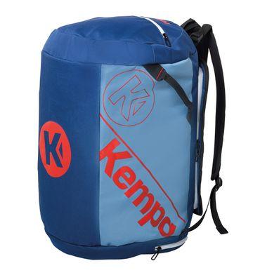 Kempa K-Line Bag Pro Ebbe & Flut ocean blau / dove blau Größe M – Bild 2
