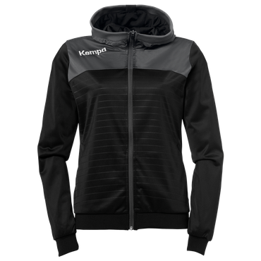 Kempa Emotion 2.0 Kapuzenjacke Women – Bild 6
