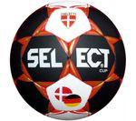 Select Handball Cup Sonderedition WM 2019 weiß / schwarz / gelb
