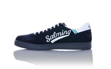 Salming NinetyOne Black / White – Bild 2