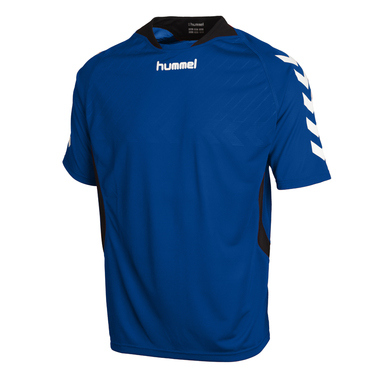 Hummel Team Player Match Trikot – Bild 2