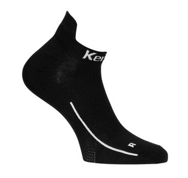 Kempa Sneakersocken (2er-Pack)   – Bild 2