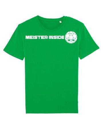 Meistershirts Motiv C mit Vereinsname aus 100% Bio-Baumwolle – Bild 4