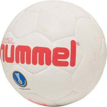 Hummel Handball Hmlstorm Pro 2.0 white / red