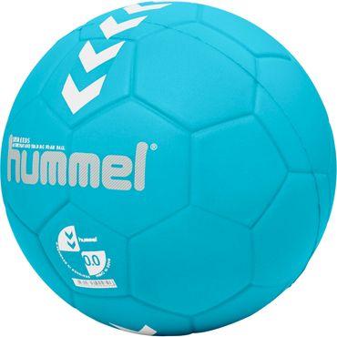 Hummel Handball Hmlspume Kids turquoise / white