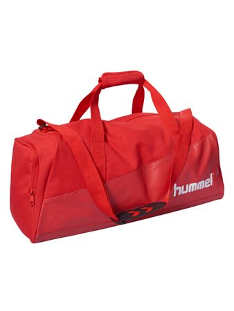 Hummel Authentic Charge Sports Bag – Bild 2