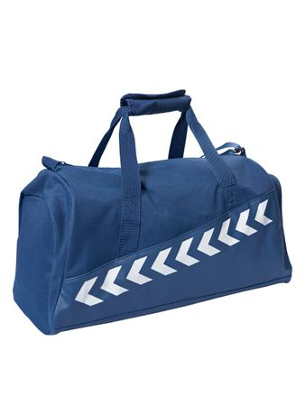 Hummel Authentic Charge Sports Bag – Bild 7