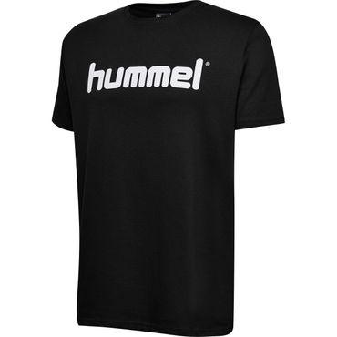Hummel Hmlgo Cotton Logo T-Shirt S / S – Bild 8