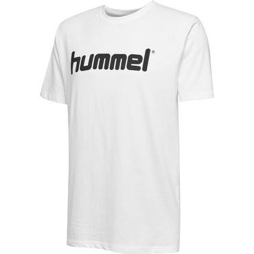 Hummel Hmlgo Cotton Logo T-Shirt S / S – Bild 6